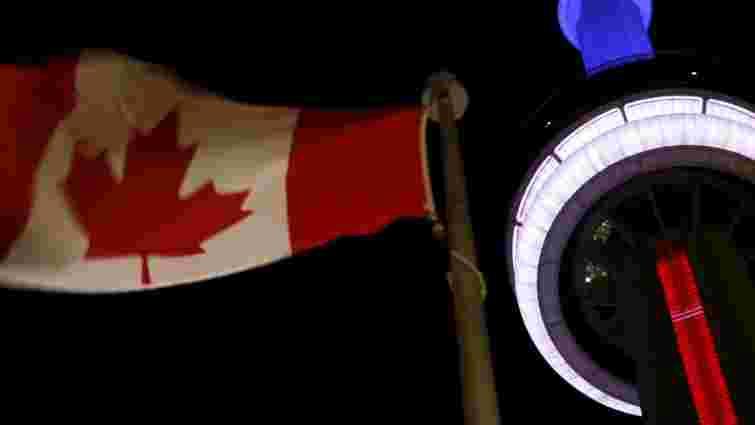 Парламент Канади розгляне питання скасування віз для українців