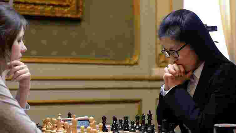 Львівська ОДА перевірить витрати організаторів чемпіонату світу з шахів