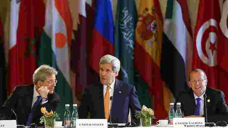 Понад 20 країн домовилися про постачання зброї Лівії