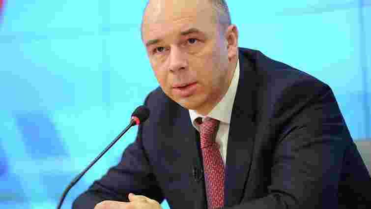 Росія хоче включити «борг Януковича» в програму МВФ