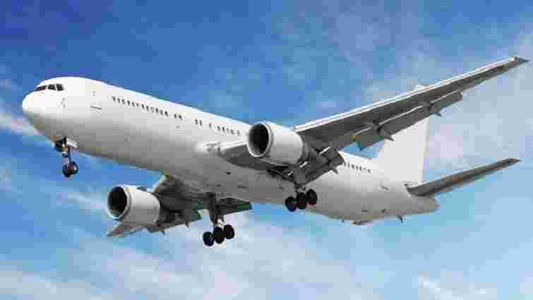 Іноземним авіакомпаніям спростили доступ до українського ринку