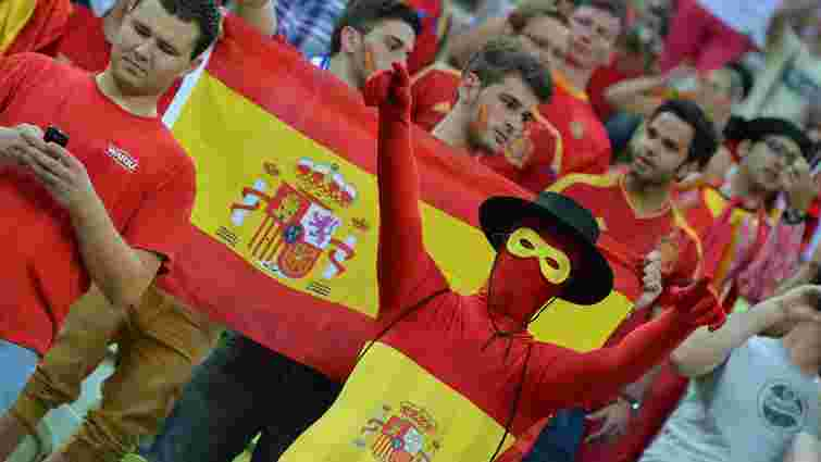 Збірна Іспанії оголосила попередній склад команди на Євро-2016
