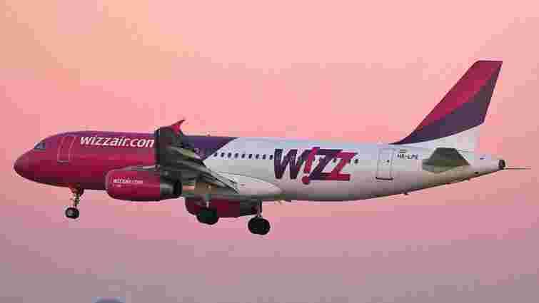 Wizz Air заявив про бажання повернутися в Україну