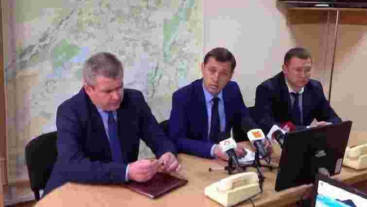 В Івано-Франківську під варту взяли поліцейських, які покривали наркобізнес