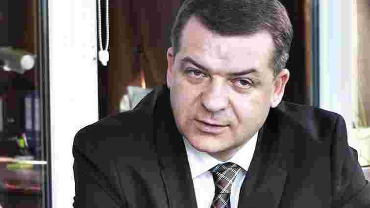 Суд надав охорону «діамантовому» прокурору