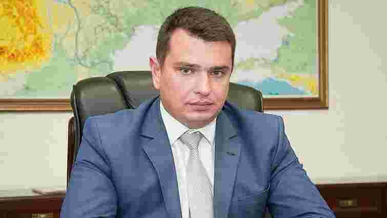 Заступника прокурора Київської області затримали за розтрату ₴300 млн