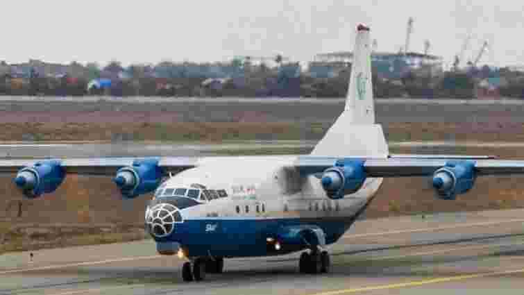 Серед загиблих в авіакатастрофі АН-12 в Афганістані є українець