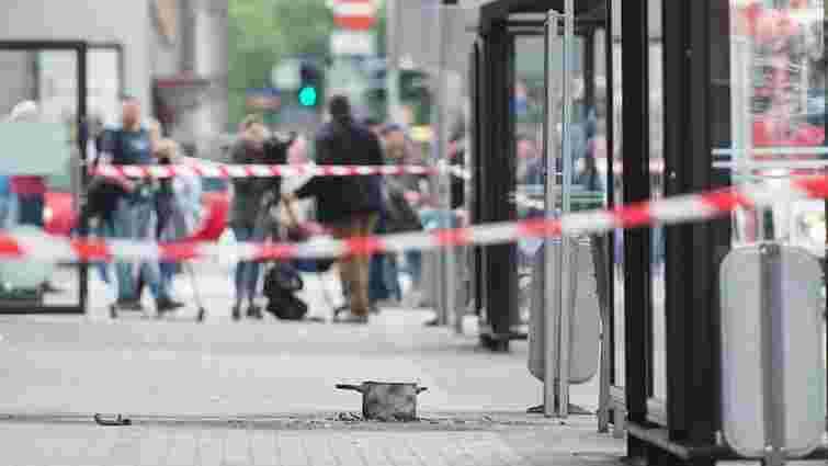 У центрі Вроцлава стався теракт