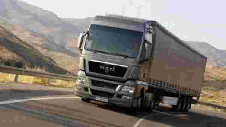 Уряд планує посилити ваговий контроль вантажівок на дорогах