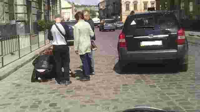 У Львові жінка за кермом збила на переході 22-річну дівчину
