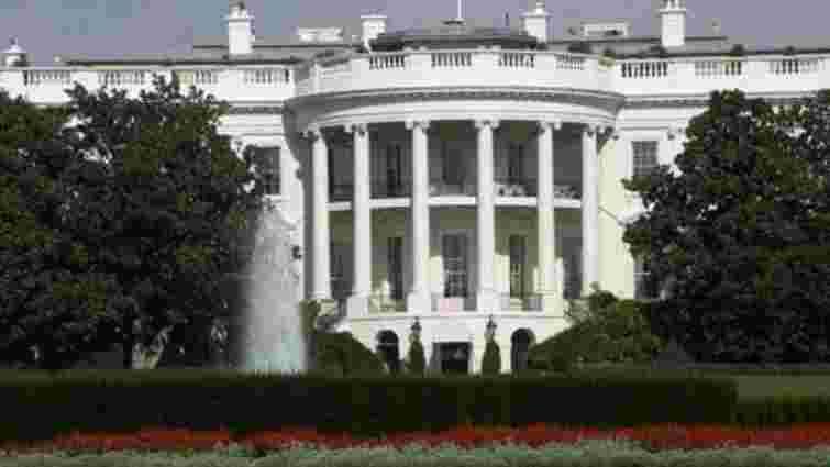 У Вашингтоні поліція затримала винуватця стрілянини біля Білого дому