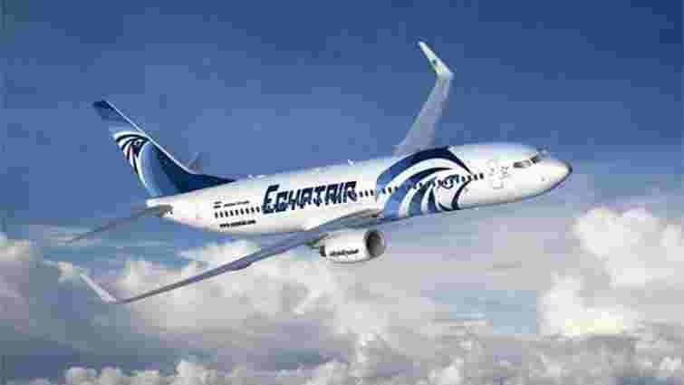 Перед катастрофою на борту літака EgyptAir ймовірно сталася пожежа