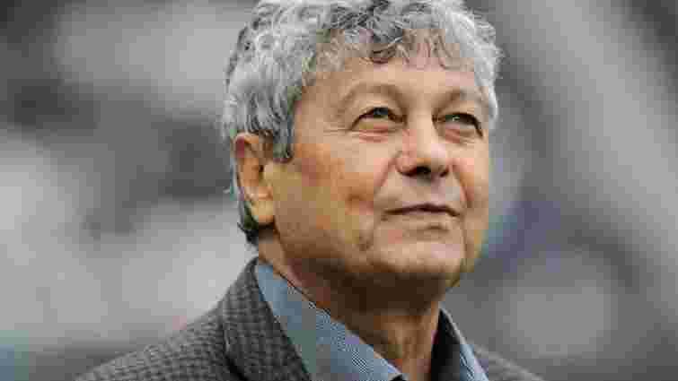 Мірча Луческу покинув донецький «Шахтар»