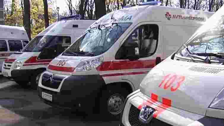 Після весілля у ресторані на Львівщині вже тиждень лікують від отруєння 39 гостей