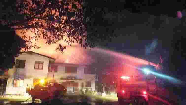 У Таїланді під час пожежі в шкільному гуртожитку загинули 17 дівчат