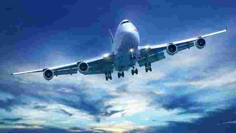 Вірменія ввела режим «відкритого неба» для українських авіаперевізників