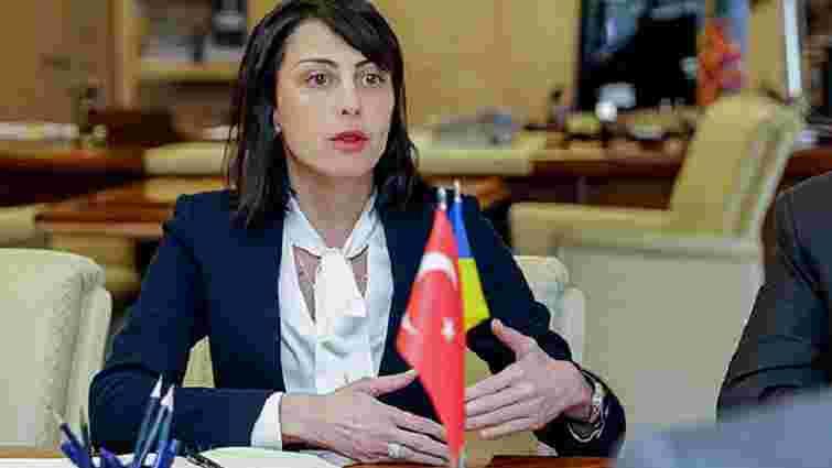 Українські патрульні поліцейські пройдуть стажування у Туреччині