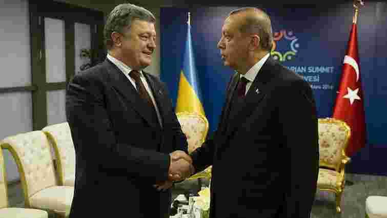 Українці зможуть перебувати в Туреччині без візи упродовж 90 днів
