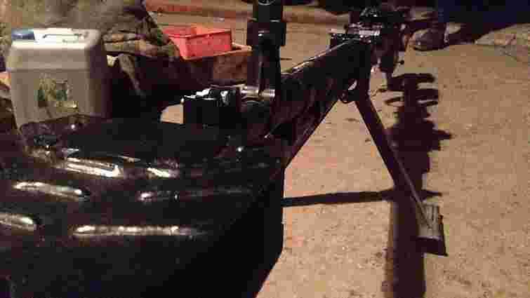 Для гібридного перемир'я в зоні АТО військовим потрібна особлива зброя