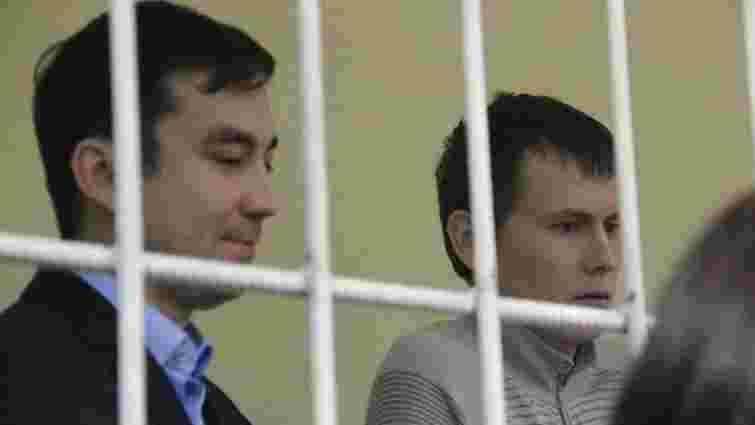 Порошенко отримав прохання про помилування засуджених в Україні російських військових