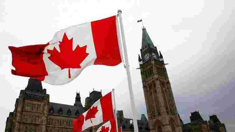 Правляча партія Канади розгляне безвізовий режим з Україною