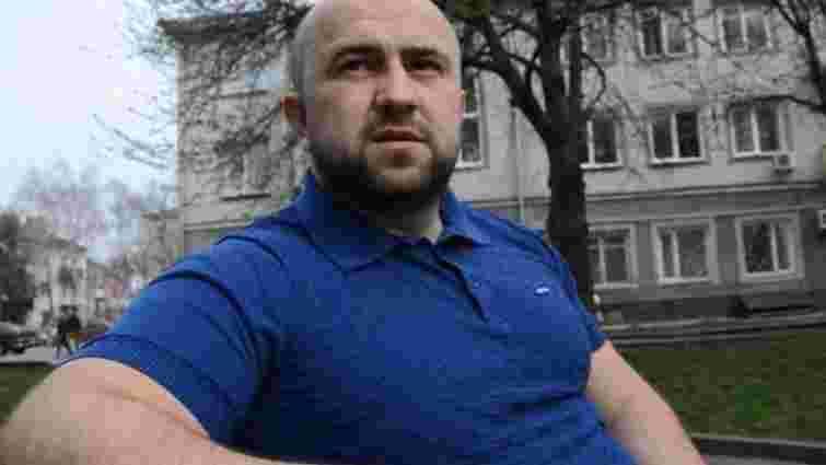 Волинський суд не поновив на посаді рівненського екс-поліцейського