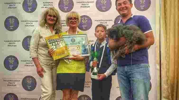 В Україні визначили найстарішого кота
