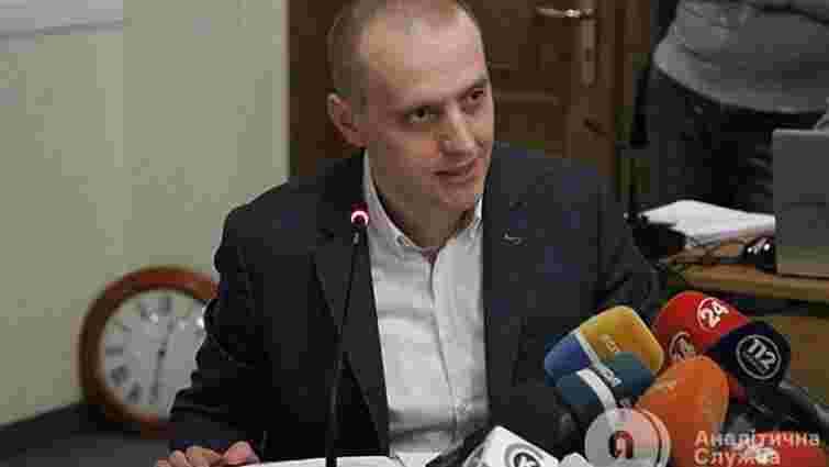 Колишній перший заступник голови СБУ передав до НАБУ «чорну бухгалтерію» Партії регіонів