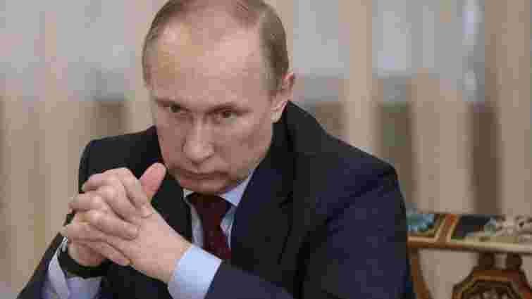 Президент Росії заявив, чому підписав помилування Надії Савченко
