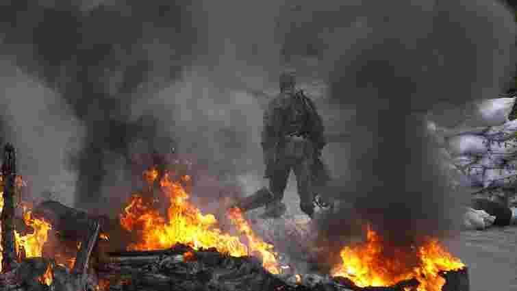 На Донбасі загинуло п'ятеро українських військових, ще четверо - поранені