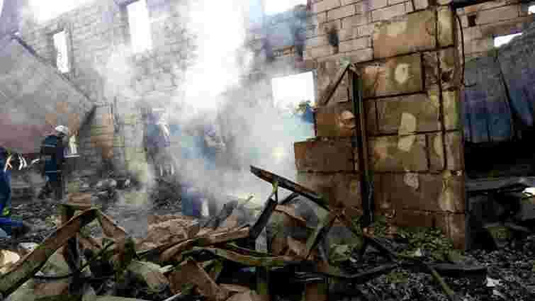 Хоспіс, в якому згоріли 17 пенсіонерів, був нелегальним, хоч і для небідних людей