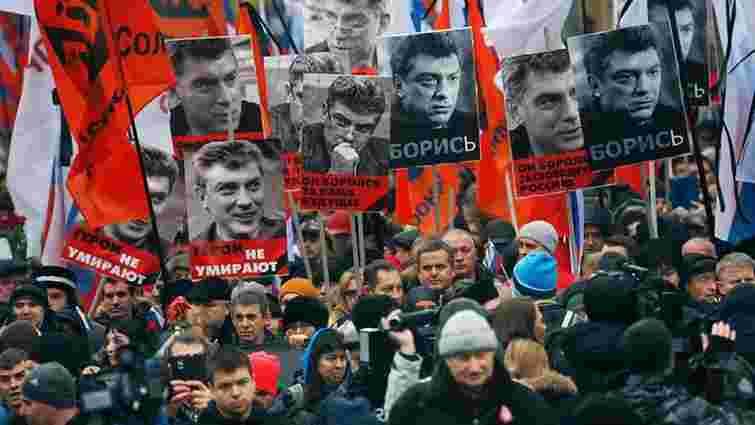 Інтерпол оголосив у розшук обвинуваченого в організації вбивства Бориса Нємцова