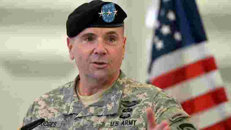 НАТО переходить від стратегії страхування до стримування Росії, – командувач армії США в Європі