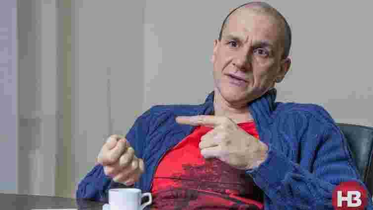 Російський мільярдер Костянтин Григоришин попросив українське громадянство