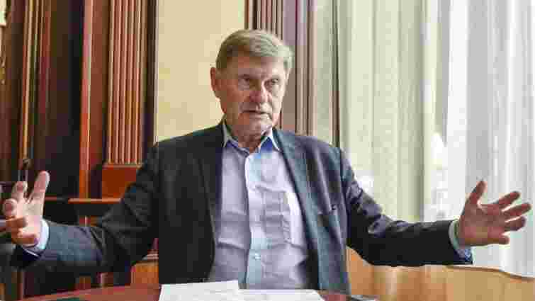 Бальцерович порівняв Порошенка зі Стівом Джобсом і Біллом Гейтсом