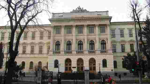 Два львівські виші увійшли до десятки найкращих в Україні