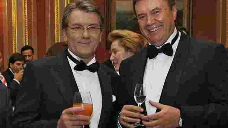 Ющенко отримав за передачу влади Януковичу $1 млрд, – Москаль