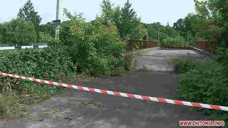 Десантники визнали, що стріляли неподалік зруйнованого мосту, але 122-мм снаряда не впізнають