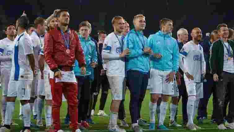 Гендиректор ФК «Дніпро» заявив, що клуб продовжує існувати
