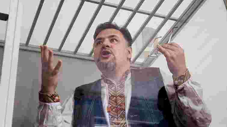 Суд виправдав Руслана Коцабу по всіх статтях