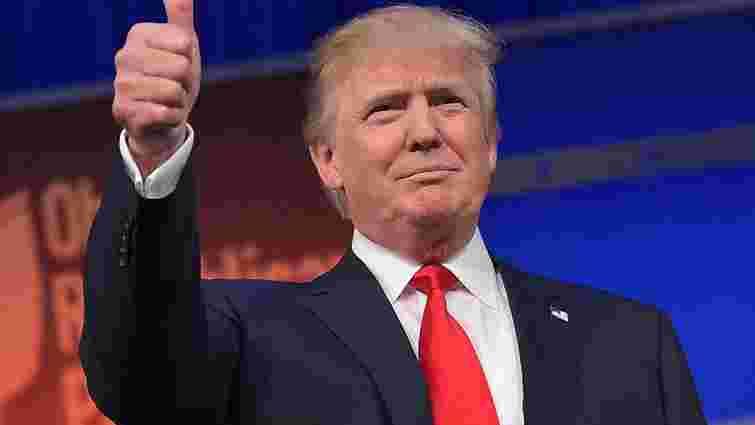 Дональд Трамп визначився з кандидатурою віце-президента