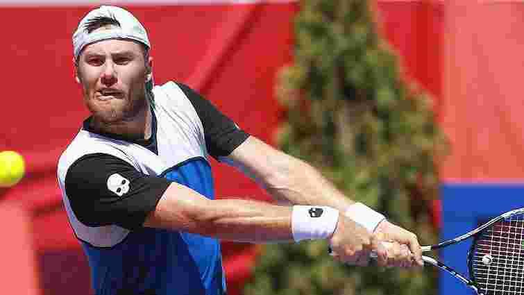 Український тенісист оновив особистий рекорд у рейтингу найкращих ракеток світу