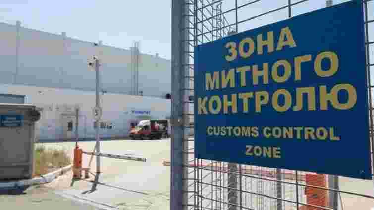Відсьогодні на всіх українських митницях почало працювати «єдине вікно»