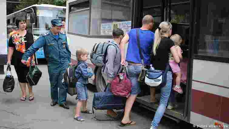 За півроку притулок у Німеччині попросили майже 1500 українців