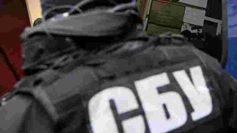 СБУ ліквідувала нелегальних постачальників міжнародного зв'язку на Одещині