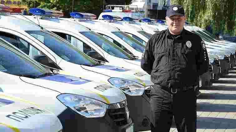 У Волинській області почали працювати групи реагування патрульної поліції