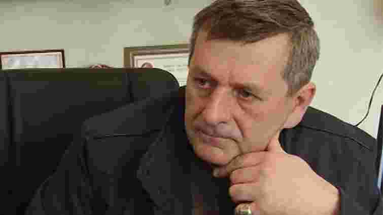 Суд в Криму залишив під вартою заступника голови Меджлісу