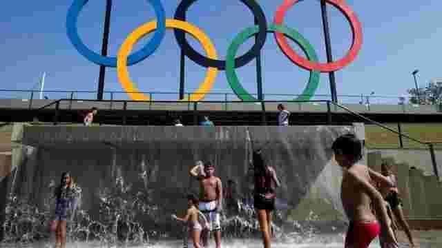 Скелелазіння, серфінг і скейтбординг ввійшли в програму Олімпіади-2020