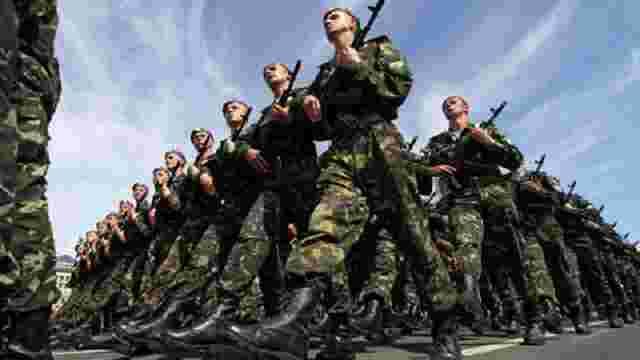 Сержантам і старшинам ЗСУ підвищили зарплату, – начальник Генштабу