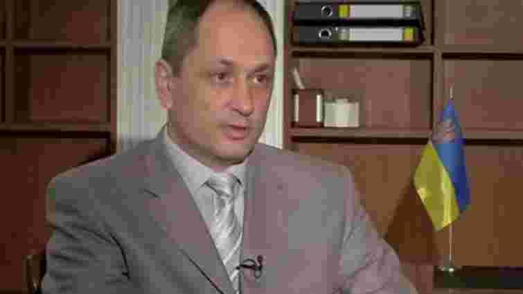 В уряді виступили за відновлення залізничного сполучення з окупованим Донбасом